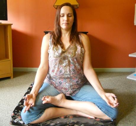 melanie meditate